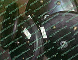 Кронштейн AA68468 Guard Kit John Deere CURVED SEED TUBE GUARD защита AA68468 чистик, фото 5