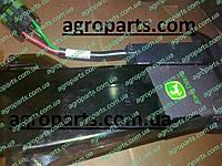 Семяпровод AA67779 с сенсором AA61909 TUBE ASSY, SEED SENSOR A84520 зернопровод с датчиком 67779