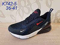 Кроссовки подросток Nike оптом