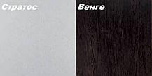 Столешница Werzalit 80x80 Романо Каверна (Новый Стиль ТМ), фото 2