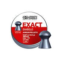 Пули JSB Diabolo Exact 0,547 г 500 шт