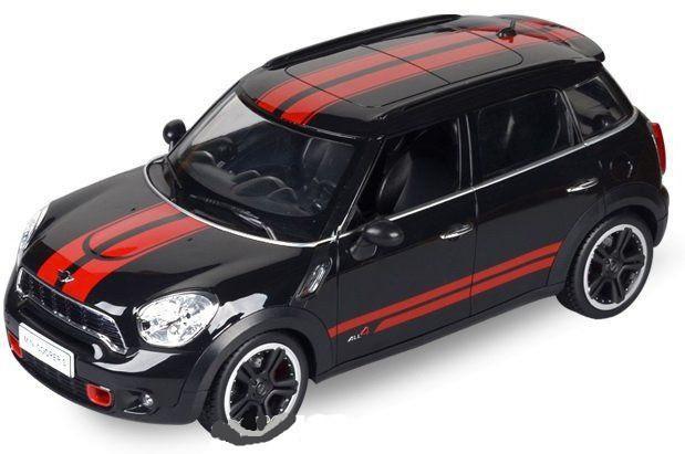 Автомобиль на радиоуправлении MINI COOPER, лицензированная модель