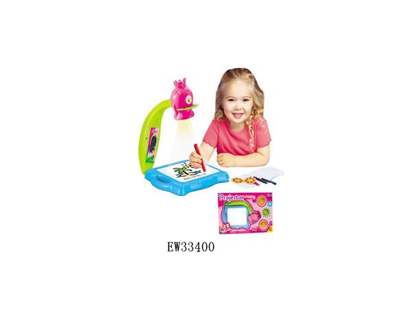 Проектор детский  для рисования