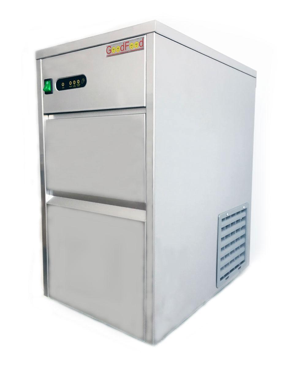 Льдогенератор IM45F Good Food (КНР)