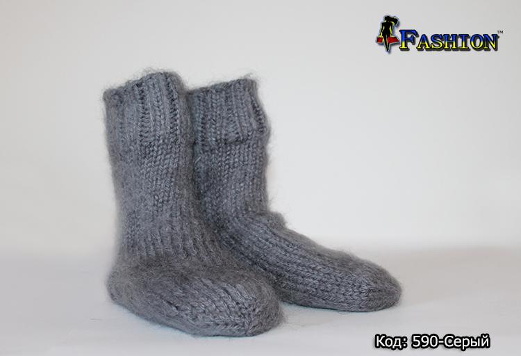 Зимові шкарпетки Валентин