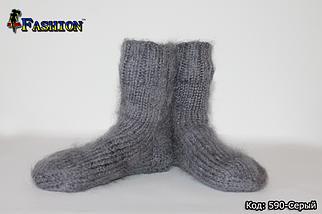 Зимові шкарпетки Валентин, фото 3