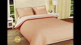 Полуторное постельное белье ранфорс