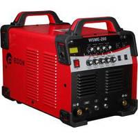 Аргонодуговой сварочный аппарат Redbo PulseTig-200ACDC