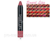 Помада-карандаш Golden Rose Smart Lips Moisturising Lipstick Тон №09