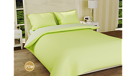 Двуспальное постельное белье ранфорс