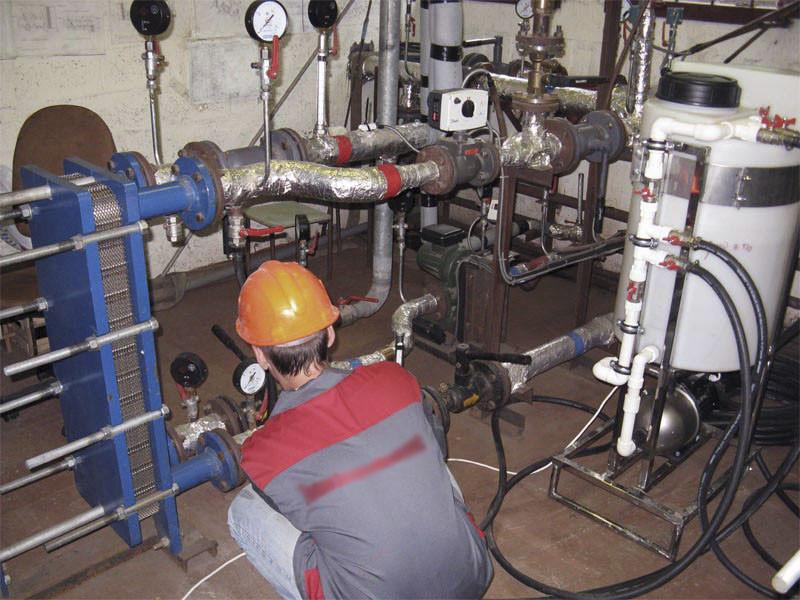 Промывка теплообменников пластинчатых технология Уплотнения теплообменника SWEP (Росвеп) GL-145S Стерлитамак
