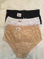 Трусы женские упаковка 10шт, размер 48-50, 50-52.