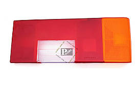 Рассеиватель заднего фонаря ВАЗ 2108, 2109, 21099 правый
