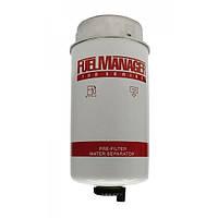 Фильтрующий элемент FM100 (30 микрон) 6.0 Дюйма / 152.4  мм