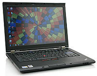 "Ноутбук Lenovo ThinkPad T400S 14"" 4GB RAM 160GB HDD № 2, фото 1"