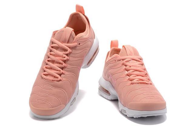 Nike Air Max TN Plus Peach
