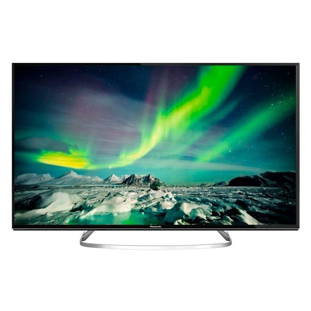 Телевизор Panasonic TX-55EX620E (BMR 1500Гц, Full HD, Smart TV, Wi-Fi, 4K HDR, Dolby Digital 2х10Вт, DVB-C/T2)