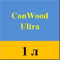 MultiChem. Освітлювач деревини ConWood Ultra, 1 л. Очиститель древесины от ультрафиолета солнца.
