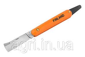 Нож прививочный Finland (1454)