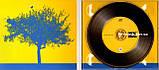 Музичний сд диск ТОНЯ МАТВІЄНКО Сміються, плачуть солов'ї (2015) (audio cd), фото 2