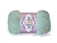 Alize Cotton Gold Batik №6521