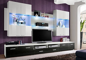 Гостиная Мебель_ASM SPACE WSW
