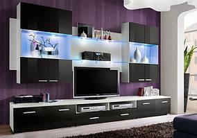 Гостиная Мебель_ASM SPACE WSS