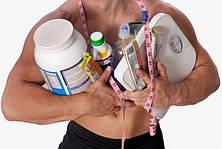 Як правильно підібрати спортивне харчування: практичні поради