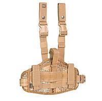Кобура универсальная набедренная P1G-TAC, варан