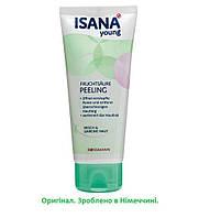 Піллінг для обличча ISANA 100 ml (Німеччина )