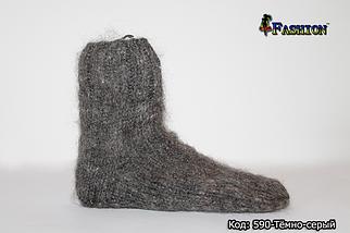 Зимние носки Валентин, фото 3