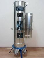 Аппарат для смешивания зерна БИС-1У
