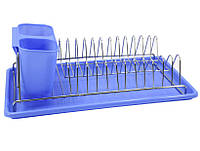 Сушка для посуды Zauberg D-007