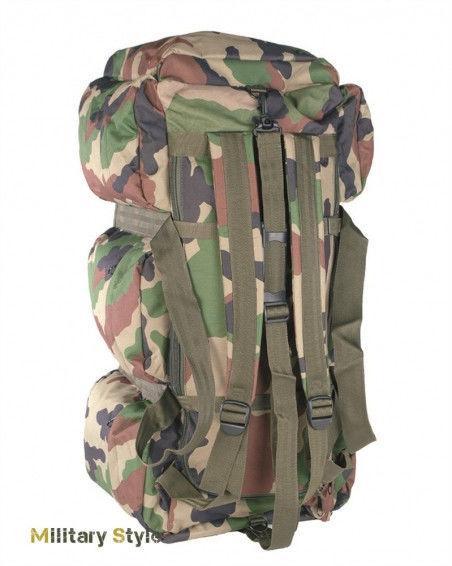 Сумка-рюкзак  TAP 98 л (CCE)