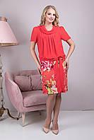 Платье нарядное Турция Разные цвета