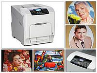 Декольный принтер для керамики А4-440