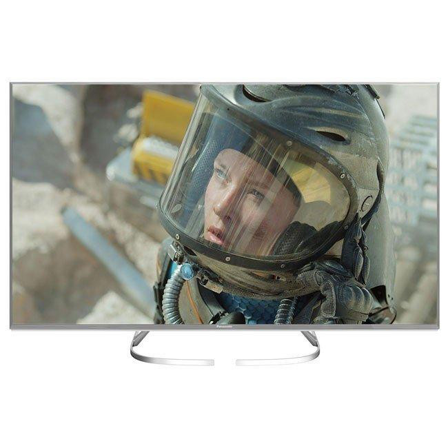 Телевизор Panasonic TX-58EX703E (BMR 1600Гц, Full HD, Smart TV, Wi-Fi, 4K HDR, Dolby Digital 2х10Вт, DVB-C/T2)