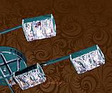 Потолочная светодиодная люстра 3780/10, фото 2