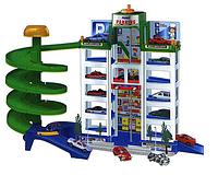 Детский игровой набор гараж 922, игрушечная парковка, детский гараж, игровые наборы, игрушки для мальчиков