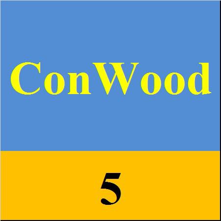 ConWood 5