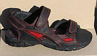Сандалииподростковые кожаные лето, обувь детская от производителя модель СЛ12