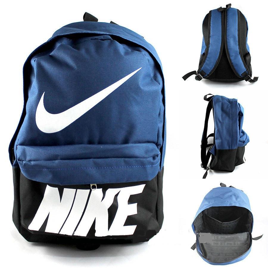 3e2ce2c2d113 Рюкзак Nike Найк, качественный, влагостойкий, сумка спортивная, портфель  школьный, ...