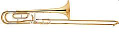 Тромбон MAXTONE TTC53TL6