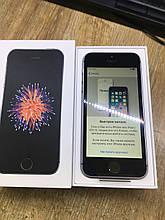 Apple iPhone SE 32GB Новый Оригинал (MetroPSC)