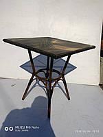 Стол квадратный ROYAL 70 х 70 см для ресторана, кафе и летней площадки