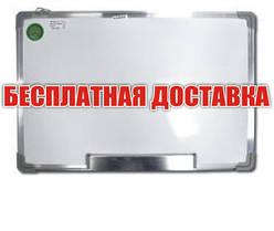 Доска магнитно маркерная 60х90 Бесплатная доставка