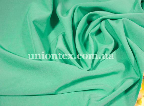 Ткань бенгалин мята, фото 2
