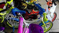 Детский велосипед STREET-РУ CROSSER-7(14 дюймов