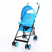 Коляска-трость Tilly Summer SB-0005 Blue (голубой)