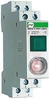 Кнопки управления с сигнальными лампами ВК 832 (Standart) Промфактор, фото 1